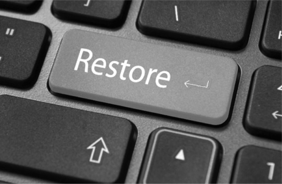 Restore - Image
